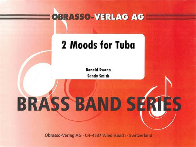 2 Moods for Tuba - hier klicken
