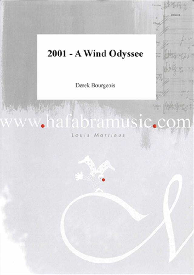 2001 - A Wind Odyssee - click here