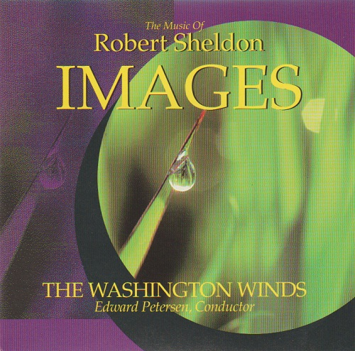 Images: The Music of Robert Sheldon - click for larger image