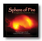 Sphere of Fire: The Young Band Music of David Shaffer #2 - hier klicken