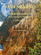 4th Symphony: Yellowstone Portraits (Fourth Symphony) - click here