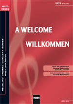 Welcome, A (Willkommen) - hacer clic aquí