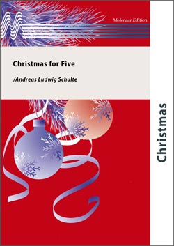 Christmas for Five - click here