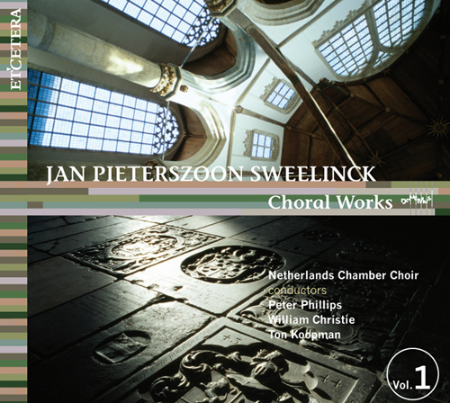 Sweelinck, Jan Pieterszoon: Choral Works #1 - hier klicken