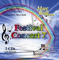 Festival Concert #7 - click here