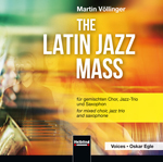 Latin Jazz Mass, The - click for larger image