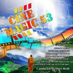 Cinemagic #53 - click here