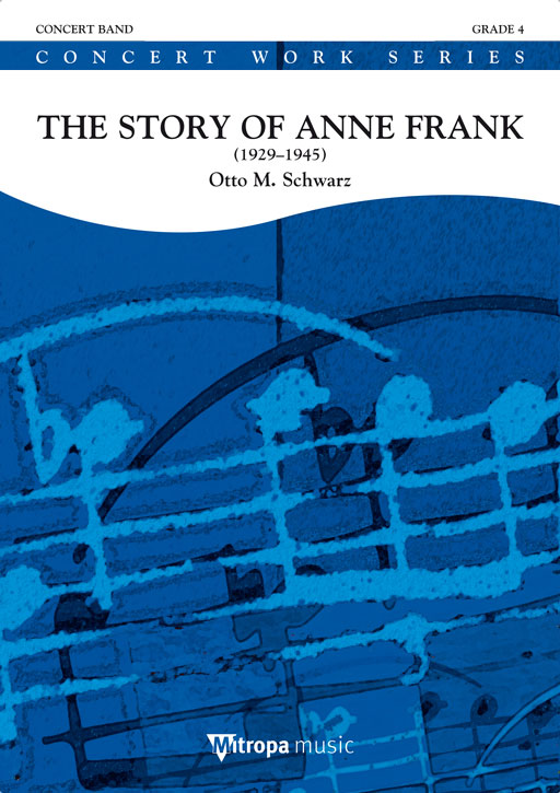 Story of Anne Frank, The - click for larger image