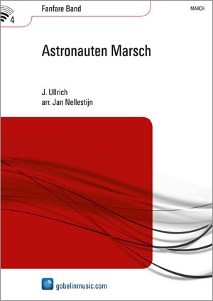Astronauten Marsch - click for larger image
