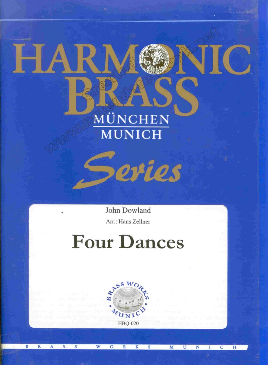 4 Dances - hier klicken