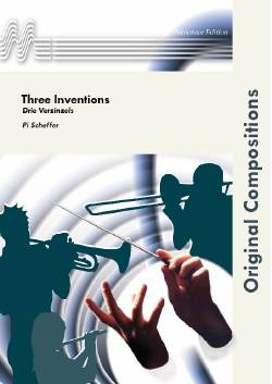 3 Inventions (Drie Verzinzels) - click here