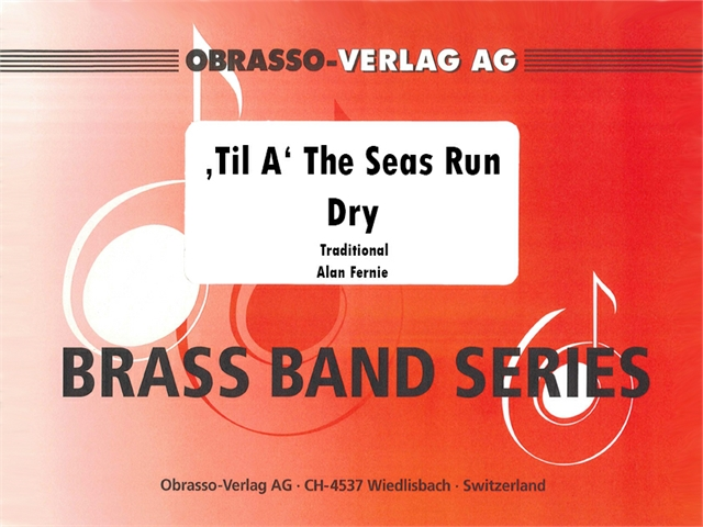 'Til A' The Seas Run Dry - hier klicken