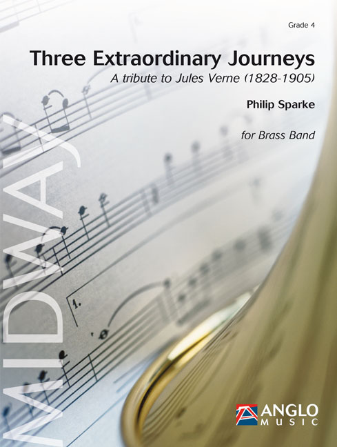 3 Extraordinary Journeys (A Tribute to Jules Verne) - cliquer ici