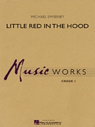 Little Red in the Hood - hacer clic para una imagen m�s grande