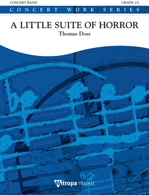 A Little Suite of Horror - hacer clic aquí