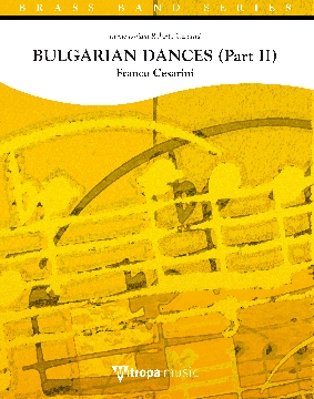 Bulgarian Dances (Part II) - cliccare qui