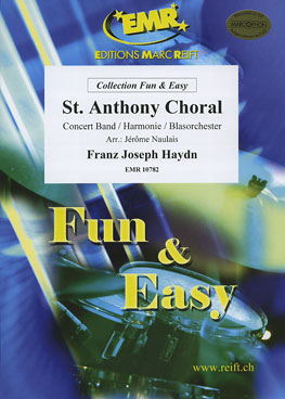 St. Anthony Choral - click for larger image