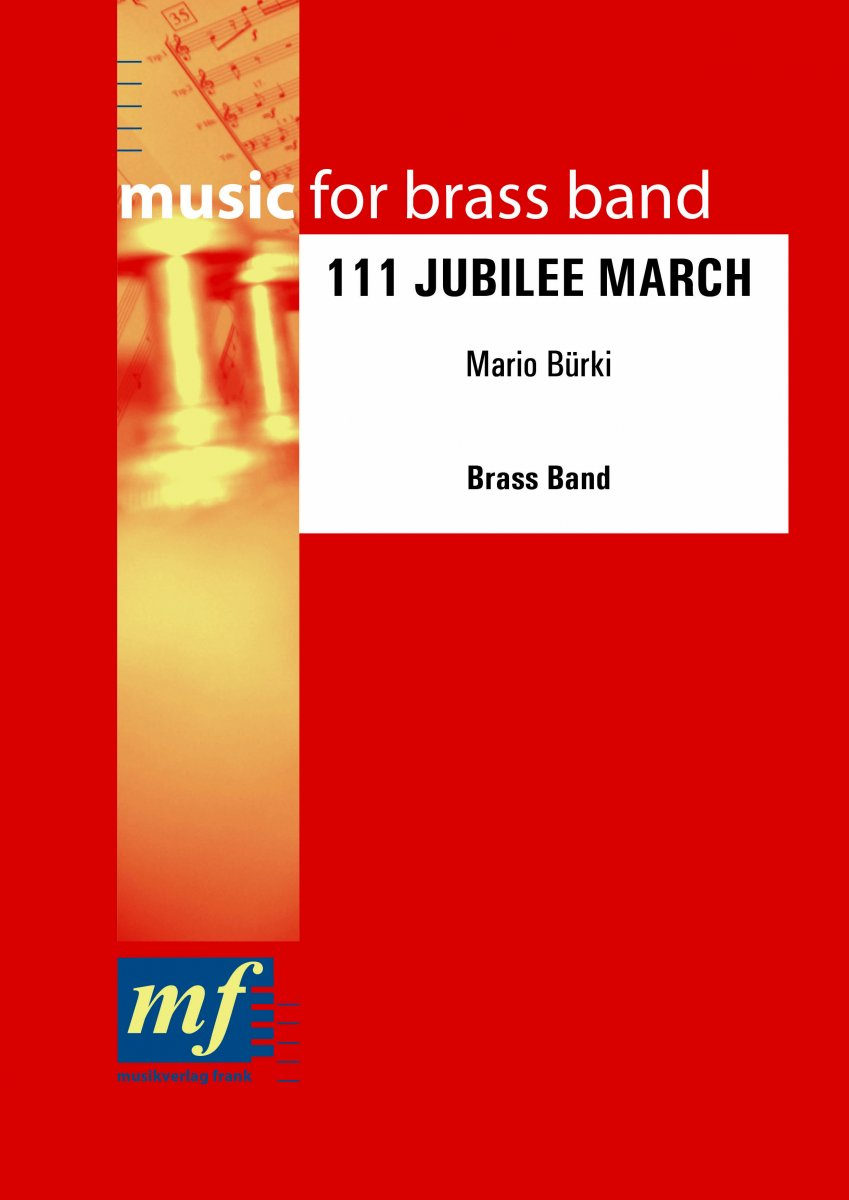 111 Jubilee March - hier klicken