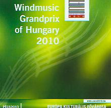 Windmusic Grandprix of Hungary 2010 - hier klicken