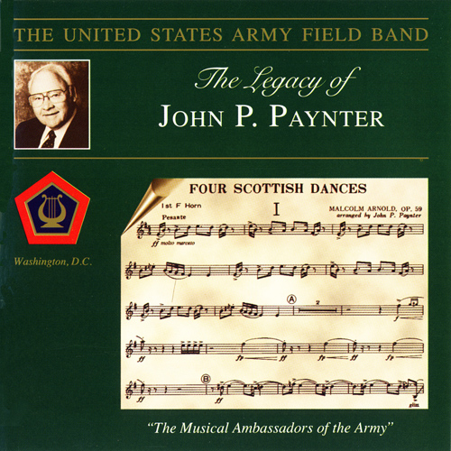Legacy of John P. Paynter, The - click here