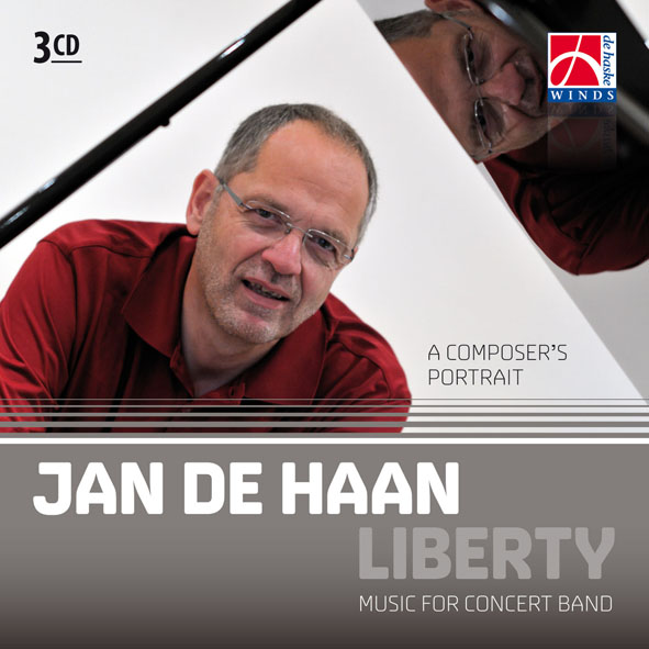 Jan de Haan: Liberty - klik hier