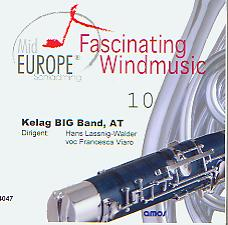 10 Mid-Europe: Kelag Big Band (at) - hier klicken