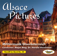 Tirerolff for Band #30: Alsace Pictures - cliccare qui