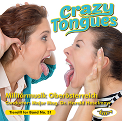 Tierolff for Band #31: Crazy Tongues - hier klicken