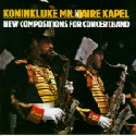 New Compositions for Concert Band  #1 - hier klicken
