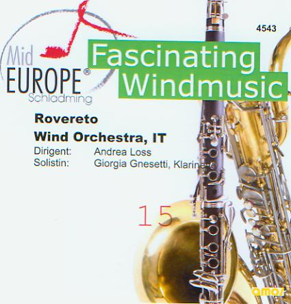 15 Mid Europe: Rovereto Wind Orchestra - hier klicken