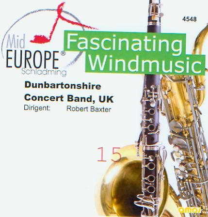 15 Mid Europe: Dunbartonshire Concert Band - click here