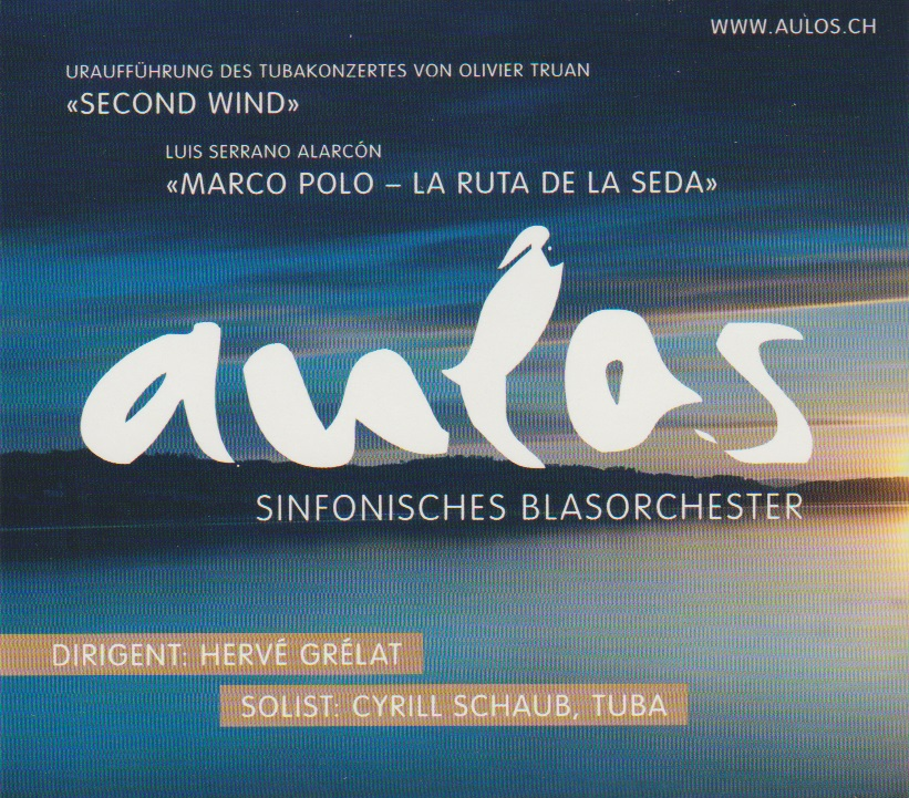 2016 Aulos - click here