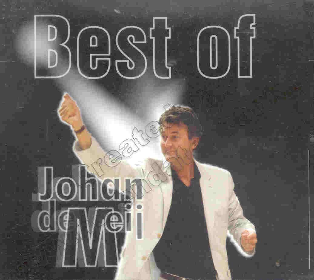 Best of Johann de Meij - hier klicken