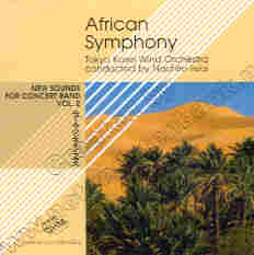 African Symphony - click here