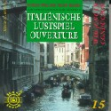 New Compositions for Concert Band #15: Italienische Lustspiel Ouvert�re - cliccare qui