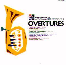 Alvamar overture score