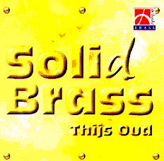 Solid Brass - click here