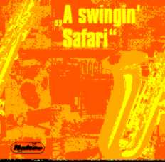 Swingin' Safari, A - hier klicken