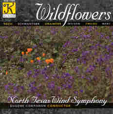 Wildflowers - hier klicken