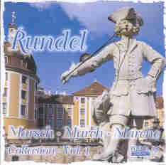 Rundel Marsch Collection #1 - click here