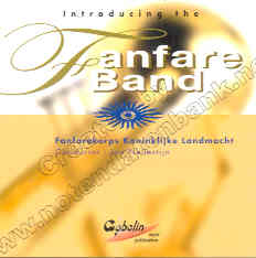 Introducing the Fanfare Band - click here