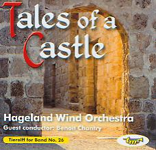Tierolff for Band #26: Tales of a Castle - click for larger image