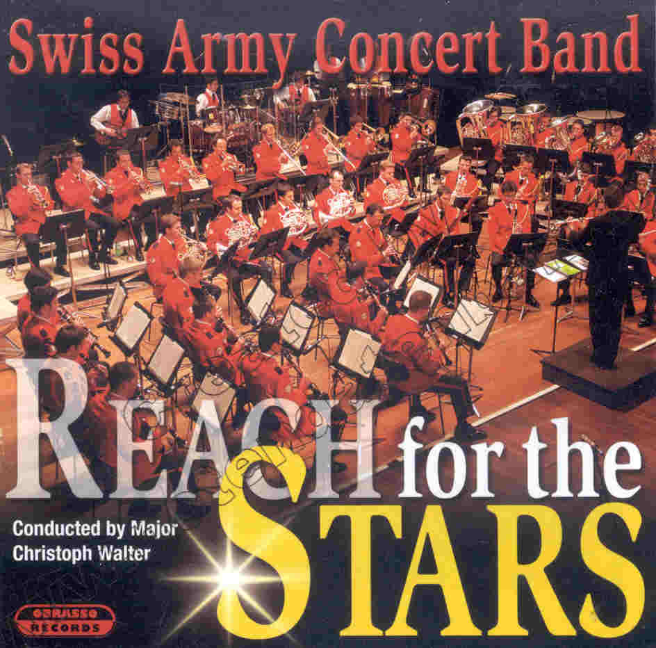 Reach for the Stars - hier klicken
