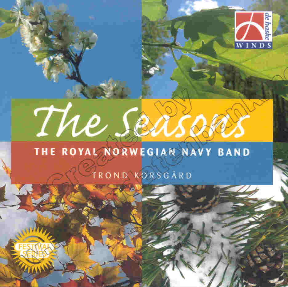 Seasons, The, Royal Norwegian Navy Band - hier klicken