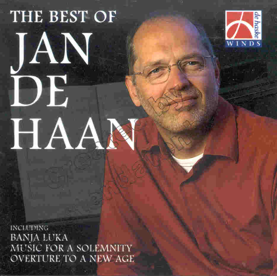 Best of Jan de Haan, The - klik hier