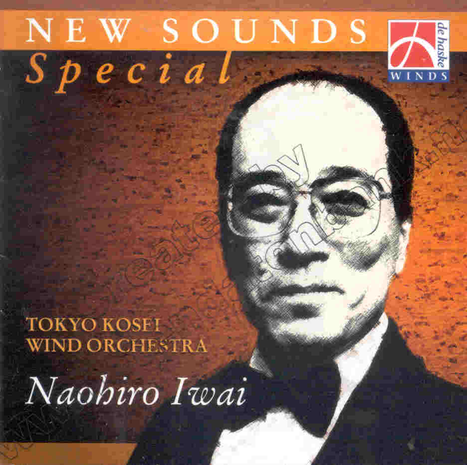 New Sounds Special: Naohiro Iwai - click here