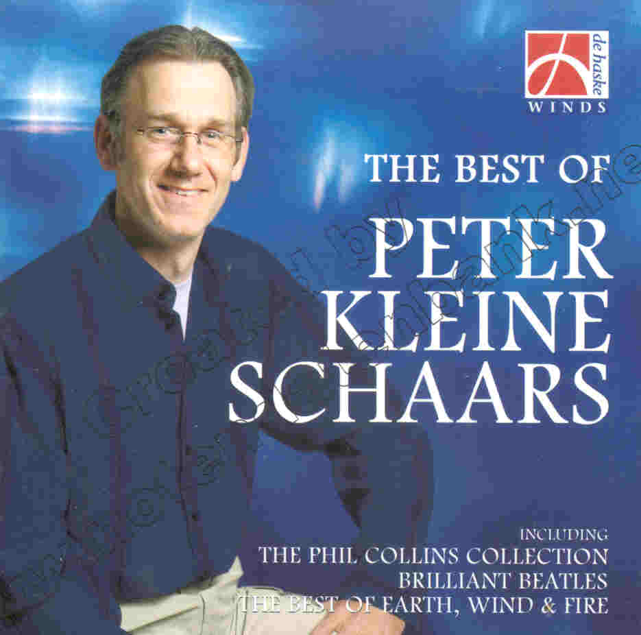 Best of Peter Kleine Schaars, The - klicken f�r gr��eres Bild
