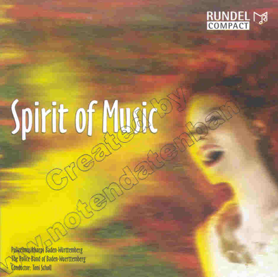 Spirit of Music - click here