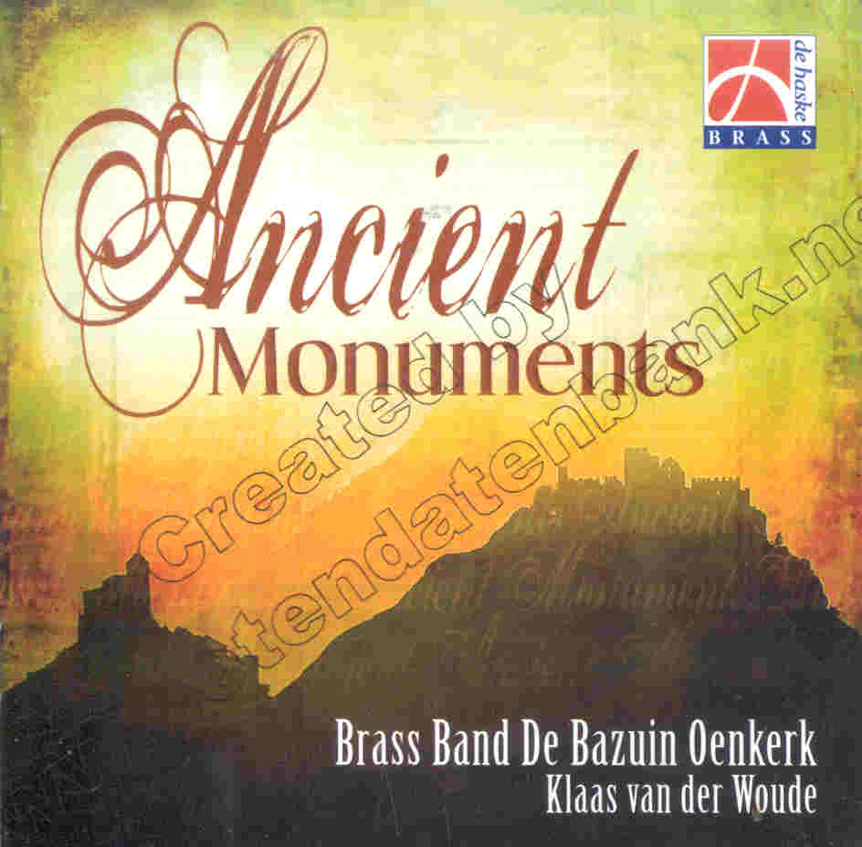 Ancient Monuments - hier klicken