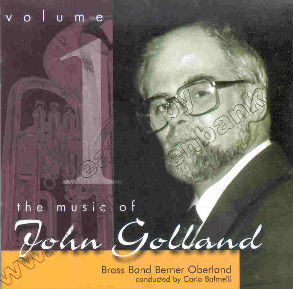 Music of John Golland #1, The - hier klicken